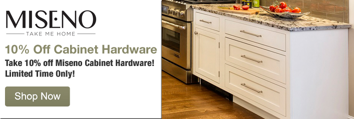 Elegant Kitchen Cabinet Hardware Pulls - Taste