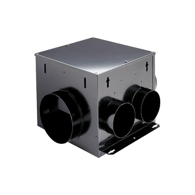 Broan Mp200 White 210 Cfm 2 Sone Hvi Certified Multi Port