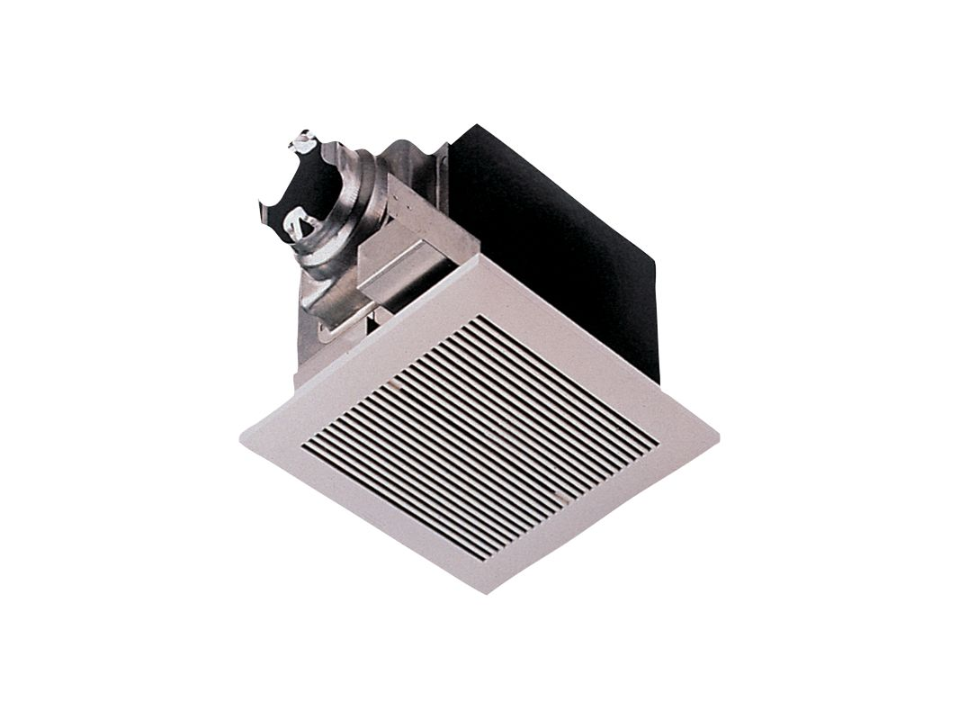 Panasonic fv 30vq3 white whisperceiling 290 cfm 2 sones for Where to buy panasonic bathroom fans
