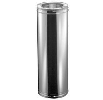 Duravent 6dp 12ss Stainless Steel 6 Quot Inner Diameter