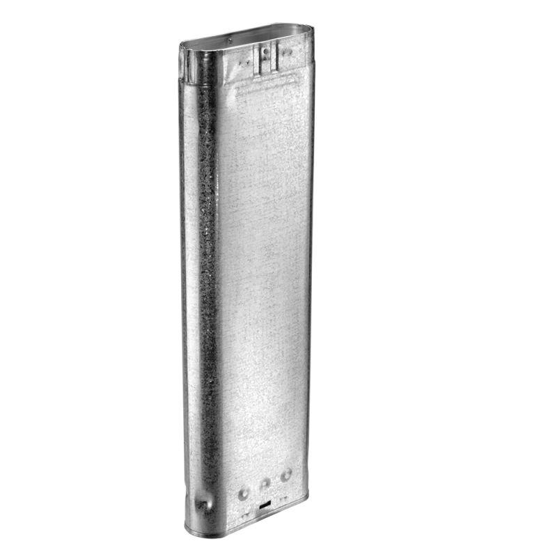 Duravent 6gw24 Aluminum 6 Quot Inner Diameter Type B Oval