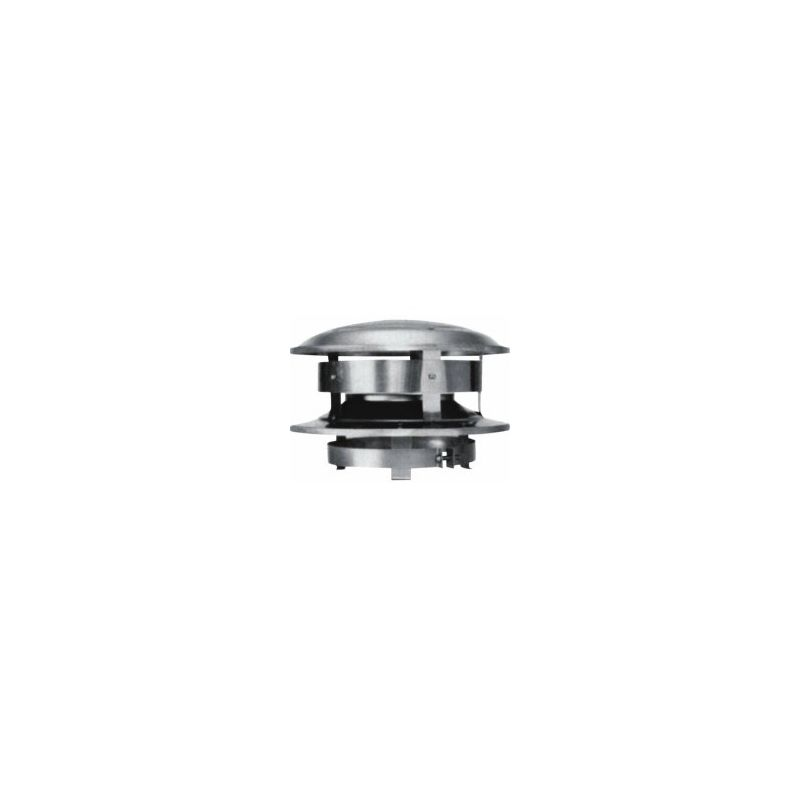 Metalbest 205800 Stainless Steel Sure Temp 5 Quot Class A